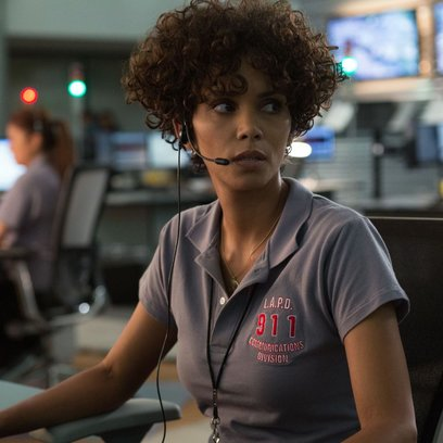 Call - Leg nicht auf!, The / Call, The / Halle Berry Poster