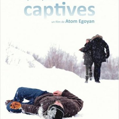 Captive, The Poster