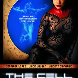 Cell, The Poster