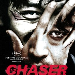 Chaser, The Poster