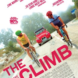 Climb, The Poster
