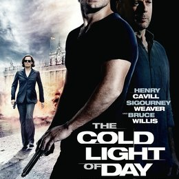 Cold Light of Day, The Poster