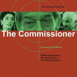 Commissioner, The Poster