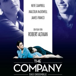 Company - Das Ensemble, The Poster