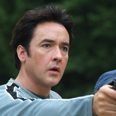 Contract, The / John Cusack Poster