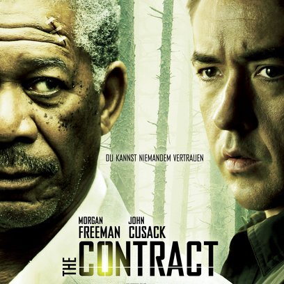 Photograph, Der / The Contract Poster