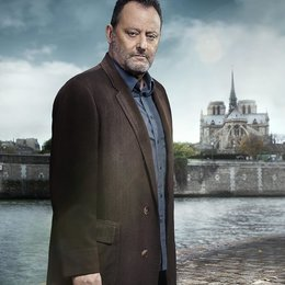 Cop - Crime Scene Paris, The / The Cop - Crime Scene Paris (1. Staffel, 8 Folgen) / Jean Reno / Tom Austen Poster