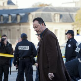 Cop - Crime Scene Paris, The / The Cop - Crime Scene Paris (1. Staffel, 8 Folgen) / Jean Reno Poster