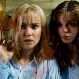 Crazies, The / Radha Mitchell / Danielle Panabaker Poster
