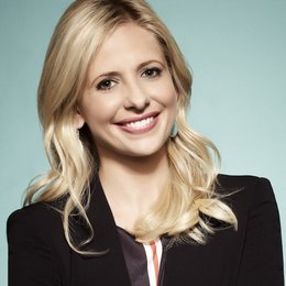 Crazy Ones, The / Sarah Michelle Gellar Poster