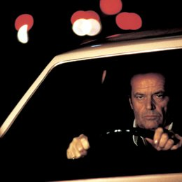 Crossing Guard, The / Jack Nicholson Poster