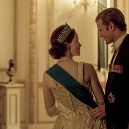 """The Crown"" Staffel 2 © Netflix Poster"