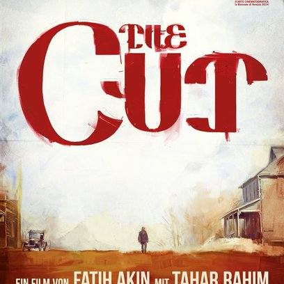 Cut, The Poster