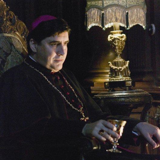 Da Vinci Code - Sakrileg, The / Da Vinci Code, The / Alfred Molina