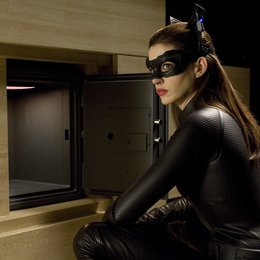 Dark Knight Rises, The / Anne Hathaway Poster