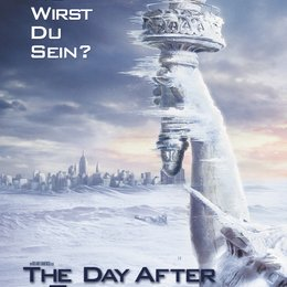Day After Tomorrow, The Poster