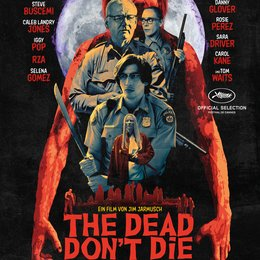 Dead Don't Die, The Poster