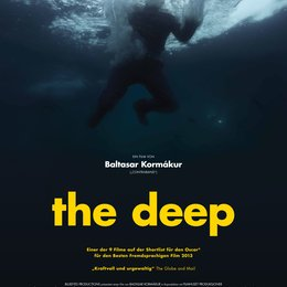 Deep, The Poster