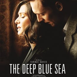 Deep Blue Sea, The Poster