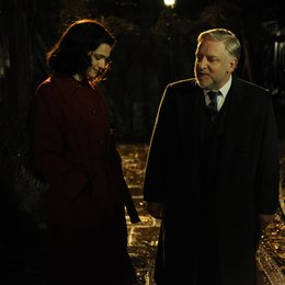 Deep Blue Sea, The / Rachel Weisz / Simon Russell Beale Poster