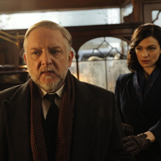 Deep Blue Sea, The / Simon Russell Beale / Rachel Weisz