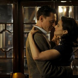 Deep Blue Sea, The / Tom Hiddleston / Rachel Weisz Poster