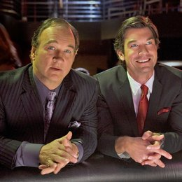 Defenders, The / James Belushi / Jerry O'Connell