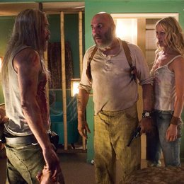 Devil's Rejects, The Poster