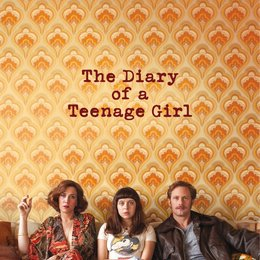 Diary of a Teenage Girl, The Poster