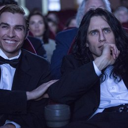 Disaster Artist, The Poster