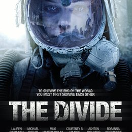 Divide, The Poster