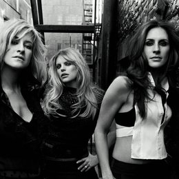 Dixie Chicks: Shut Up & Sing, The / The Dixie Chicks: Shut Up and Sing / Martie Maguire / Natalie Maines / Emily Robison Poster