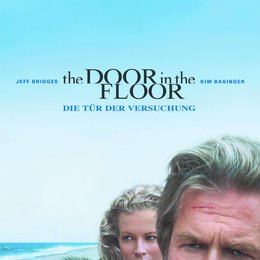 Door in the Floor - Die Tür der Versuchung, The Poster