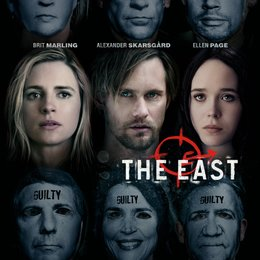 East, The Poster