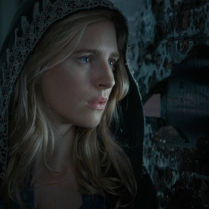 East, The / Brit Marling Poster