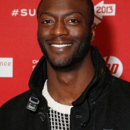 East, The / Filmpremiere Sundance Film Festival / Aldis Hodge Poster