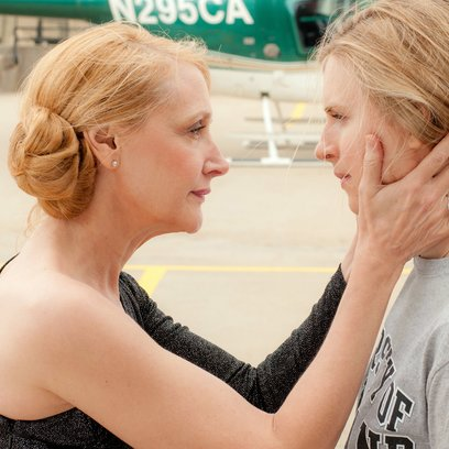 East, The / Patricia Clarkson / Brit Marling Poster