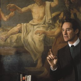 Emperor's Club, The / Kevin Kline Poster