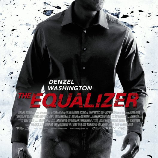 Equalizer, The Poster