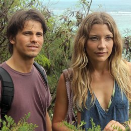 Event, The / Jason Ritter / Sarah Roemer Poster