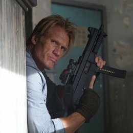 Expendables 2, The / Dolph Lundgren