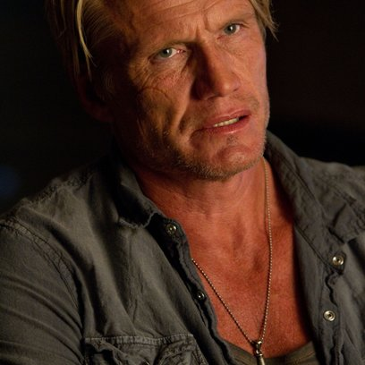 Expendables 2, The / Dolph Lundgren Poster
