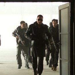 Expendables 2, The / Jean-Claude van Damme
