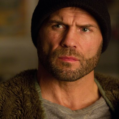 Expendables 2, The / Randy Couture Poster