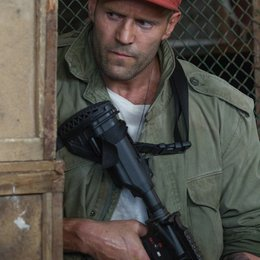 Expendables 3, The / Jason Statham Poster