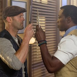 Expendables 3, The / Jason Statham / Wesley Snipes