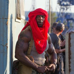 Expendables 3, The / Terry Crews