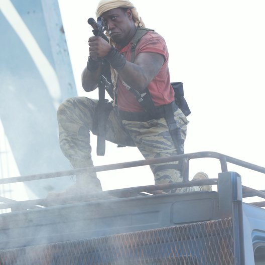 Expendables 3, The / Wesley Snipes