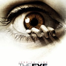 Eye, The Poster