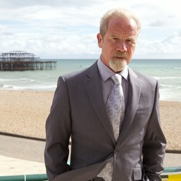 Fear, The / Peter Mullan Poster